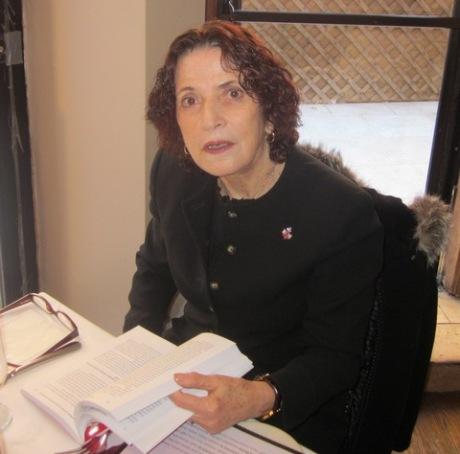 Dr Esther Gitman
