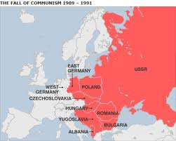 the era after cold war in the poland and other eastern european countries We have lived in the post-cold war world since 1991 we are now entering a new period  the collapse of the european imperial system, the emergence of new states.