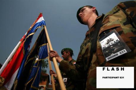17th Anniversary of Operation Flash