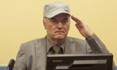Ratko Mladic - Photo: Serge Ligtenberg/Getty Images