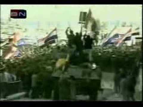 Croatia 5 June 1991 Historic Day To Remember The War