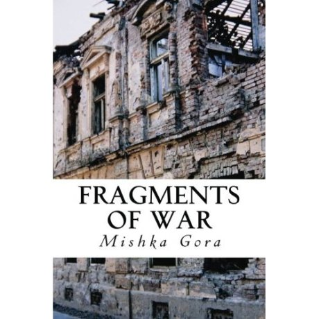 Fragments of War by Mishka Gora