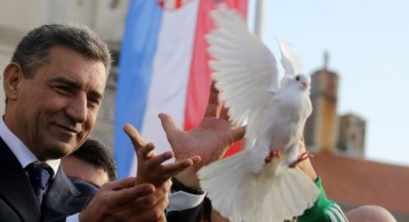 Ante Gotovina - November 2012    Photo: Filip Brala/Pixsell