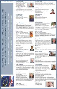 Candidates EUP