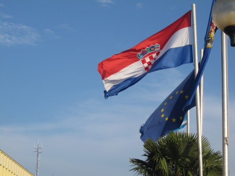 Croatia European Union