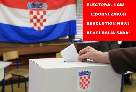 croatia revolution