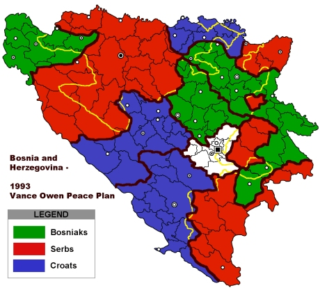 Map_of_Vance-Owen_peace_plan