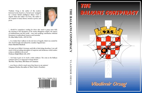 The Balkans Conspiracy