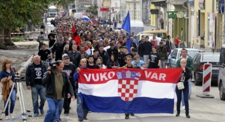 Vukovar Croatia 3 September 2013  Photo: Goran Ferbez/Pixsell