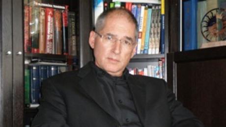 Michael Palaich - Photo: www.hrsvijet.net