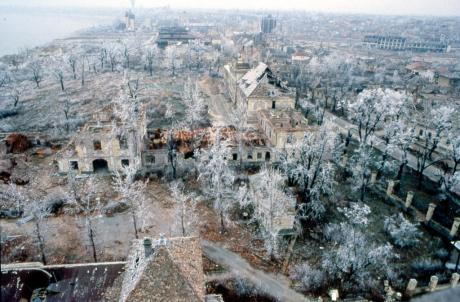 Vukovar, Croatia 1991 A horrid price was paid for wanting democracy and  rejecting communism