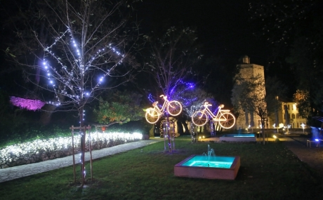 Advent in Zadar, Croatia