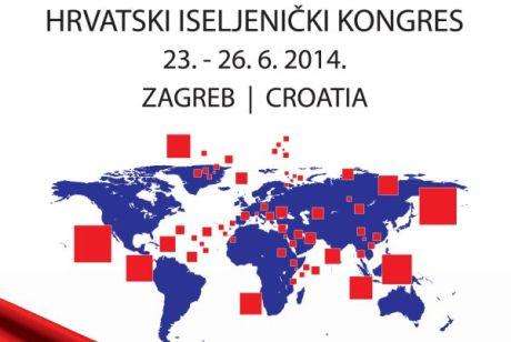 Croatian Diaspora Congress - Zagreb 2014