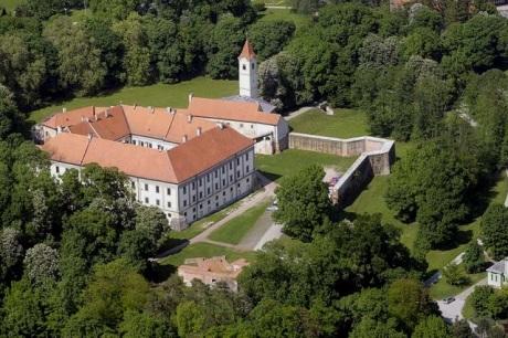 Cakovec Castle Croatia