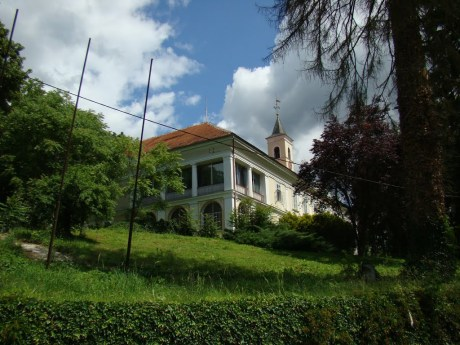Castle Bezanec Croatia