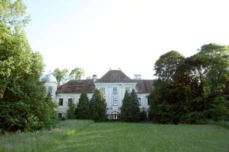 Palace Brezovica Croatia