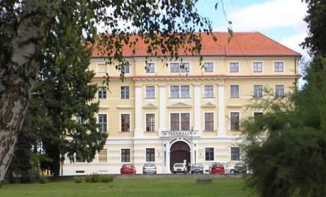 Palace Ludbreg Croatia