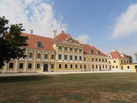 Palace Eltz Vukovar Croatia