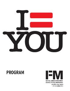 Croatia Equal Opportunities Festival Logo