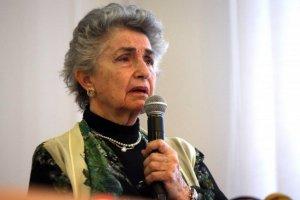 Dr. Judith Reisman