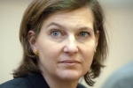 Victoria Nuland,  AP Photo/Boris Grdanoski