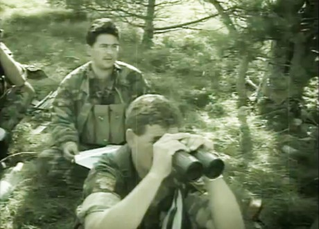 Operation Storm begins 4 August 1995