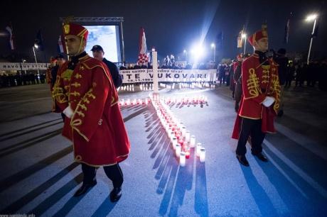Remembering Vukovar Croatia