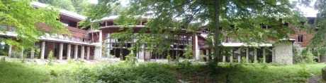 Villa Izvor, Plitvice Lakes, Croatia