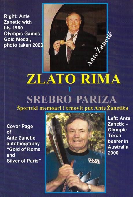Ante Zanetic