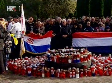 Vukovar 18 Nov 2014 eighteen