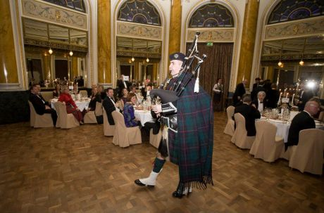 Burns Night in Croatia Photo: croatiaweek.com
