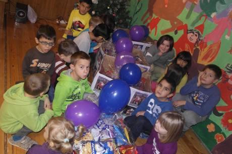 Photo: SOS Children's Village Croatia