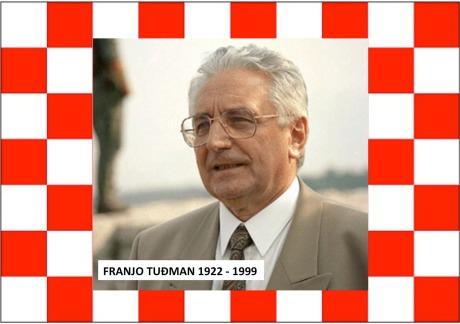 Franjo Tudjman in memoriam