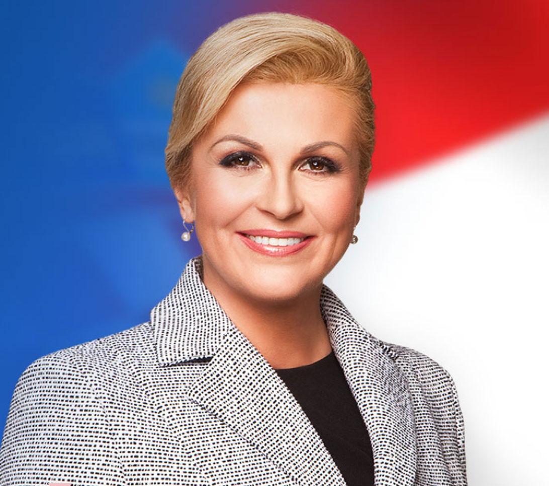 Image Result For Croatia President