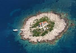 Lighthouse Porer Croatia