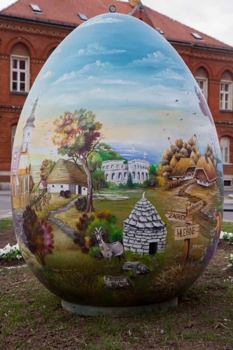 Croatian Easter 2015