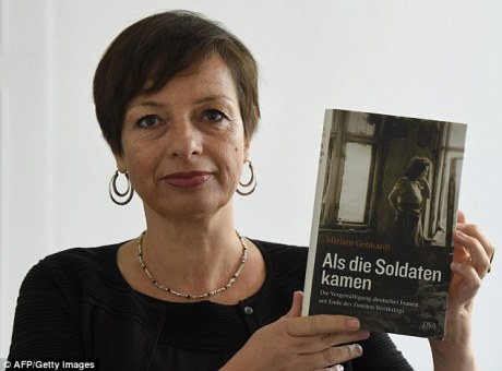 Miriam Gebhardt