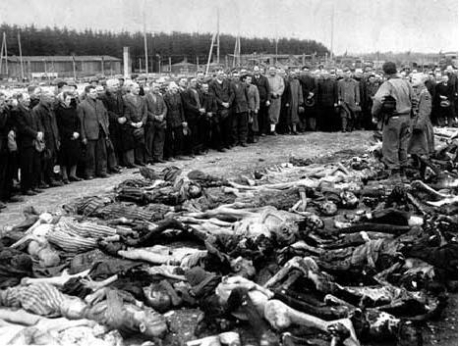 Banjica concentration camp, Serbia World War II