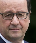 Francois Hollande Photo: Getty Images