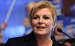 Kolinda Grabar-Kitarovic Photo: Sutra.ba