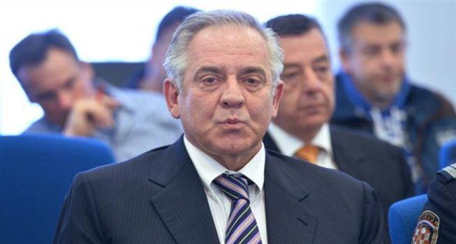Ivo Sanader, former prime minister of Croatia Photo: Marko Lukunic