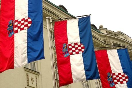 Croatian elections
