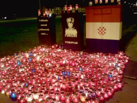 Croatia and Croats Will Always Remember!