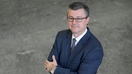 Tihomir Oreskovic Prime Minister Designate of Croatia Photo: Igor Kralj/Pixsell