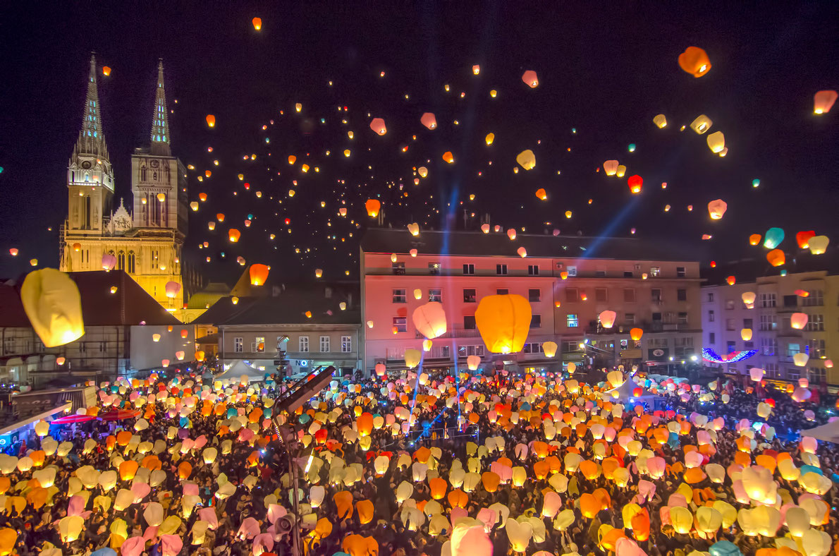 european best destination christmas markets zagreb croatia - Best Places To Visit During Christmas