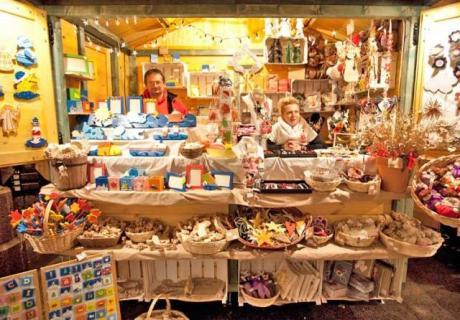 Zagreb Christmas Markets 2015