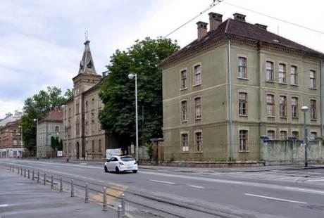 Croatian Catholic University Zagreb, Croatia