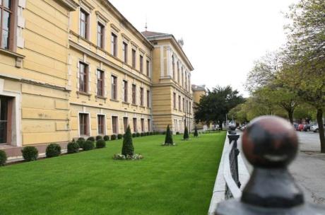 Josip Juraj Strosmayer University of Osijek, Croatia