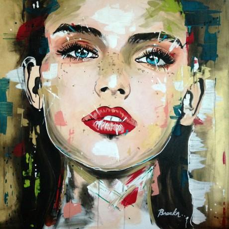 """Just Breathe"" by Branka Grubic"