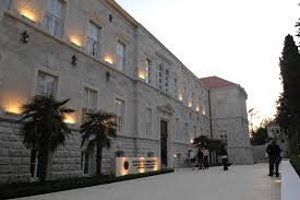 University of Dubrovnik Croatia